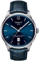 Zegarek Tissot  T099.407.16.047.00