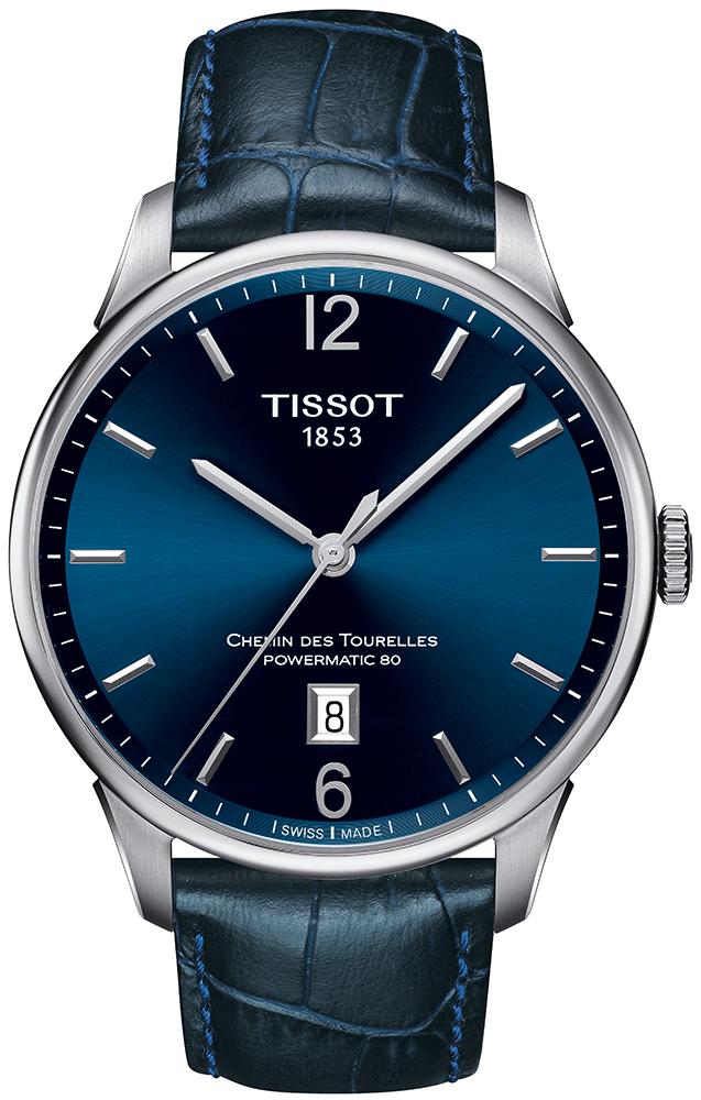 Tissot T099.407.16.047.00 - zegarek męski