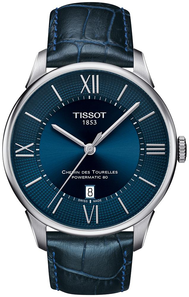 Tissot T099.407.16.048.00 - zegarek męski