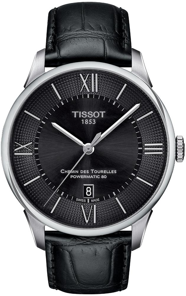Tissot T099.407.16.058.00 - zegarek męski