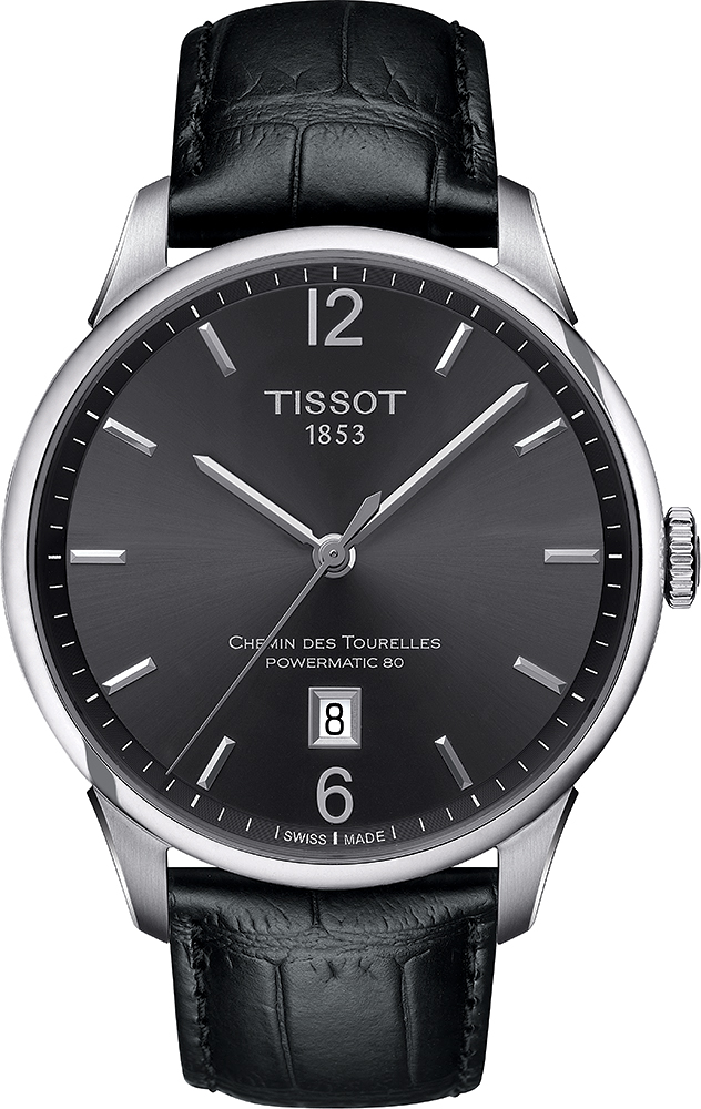 Tissot T099.407.16.447.00 - zegarek męski