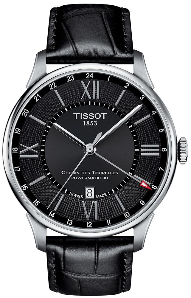 Tissot T099.429.16.058.00 - zegarek męski