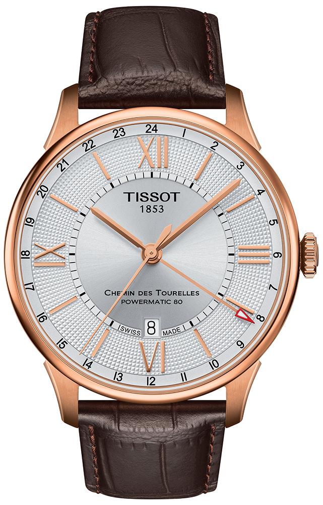 Tissot T099.429.36.038.00 - zegarek męski