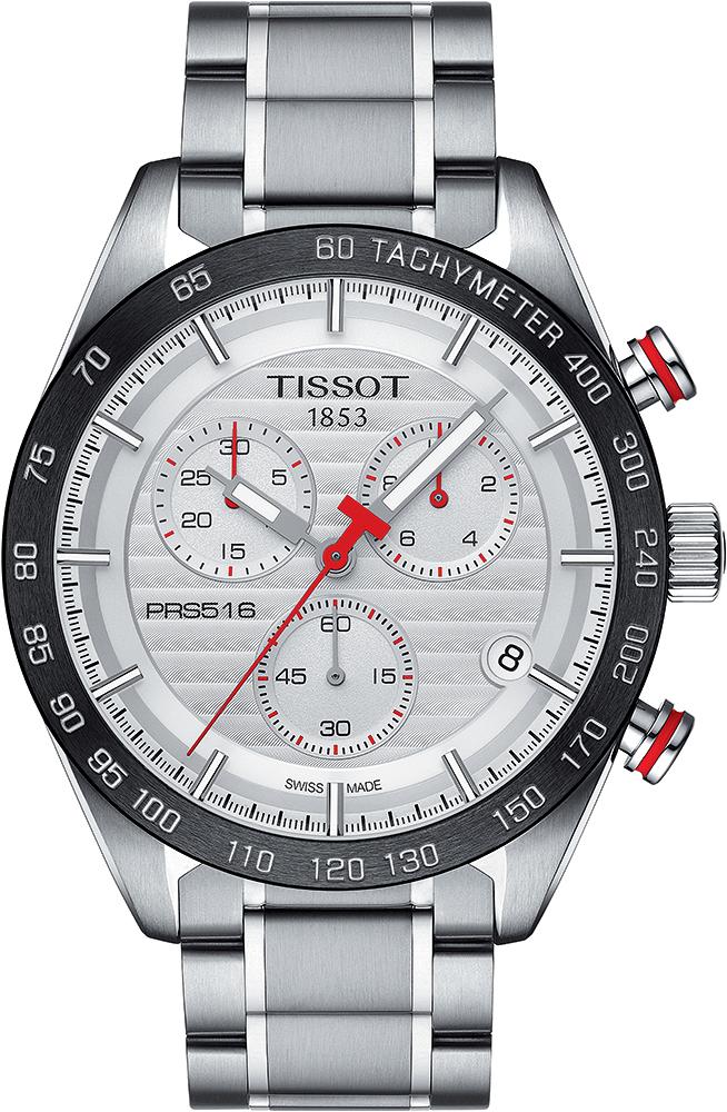 Tissot T100.417.11.031.00 - zegarek męski