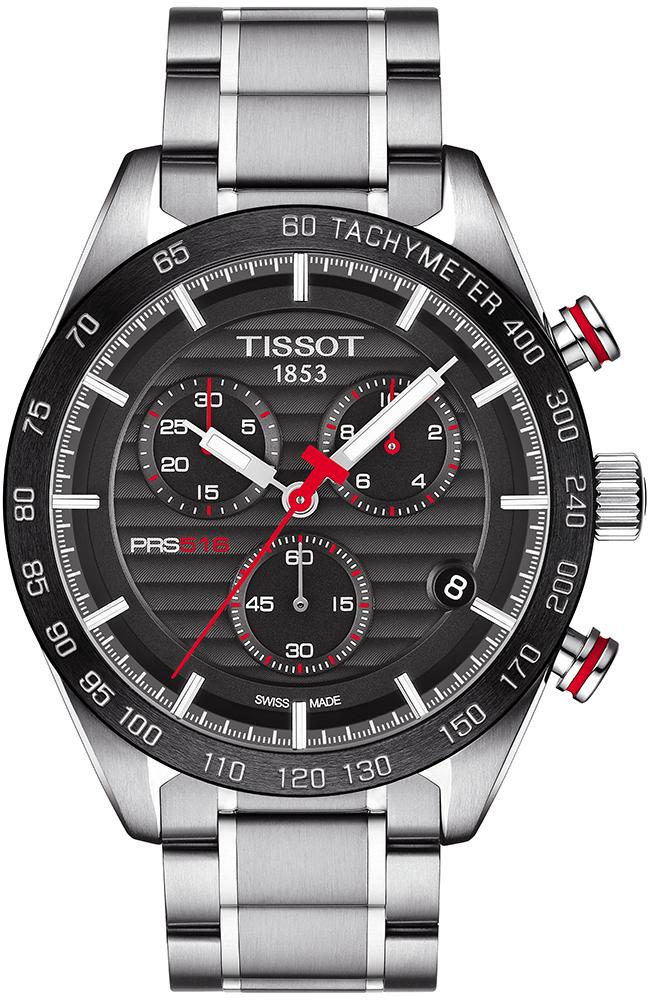 Tissot T100.417.11.051.01 - zegarek męski