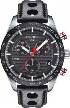 Zegarek męski Tissot T100.417.16.051.00