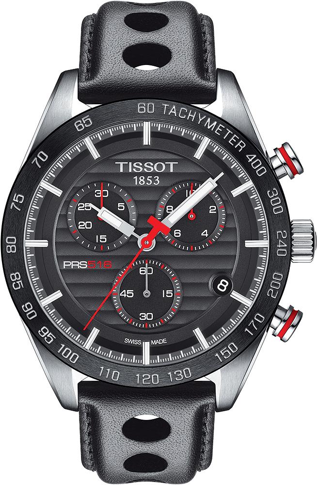 Tissot T100.417.16.051.00 - zegarek męski