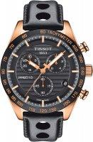 Zegarek Tissot  T100.417.36.051.00
