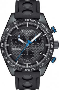 Zegarek męski Tissot T100.417.37.201.00