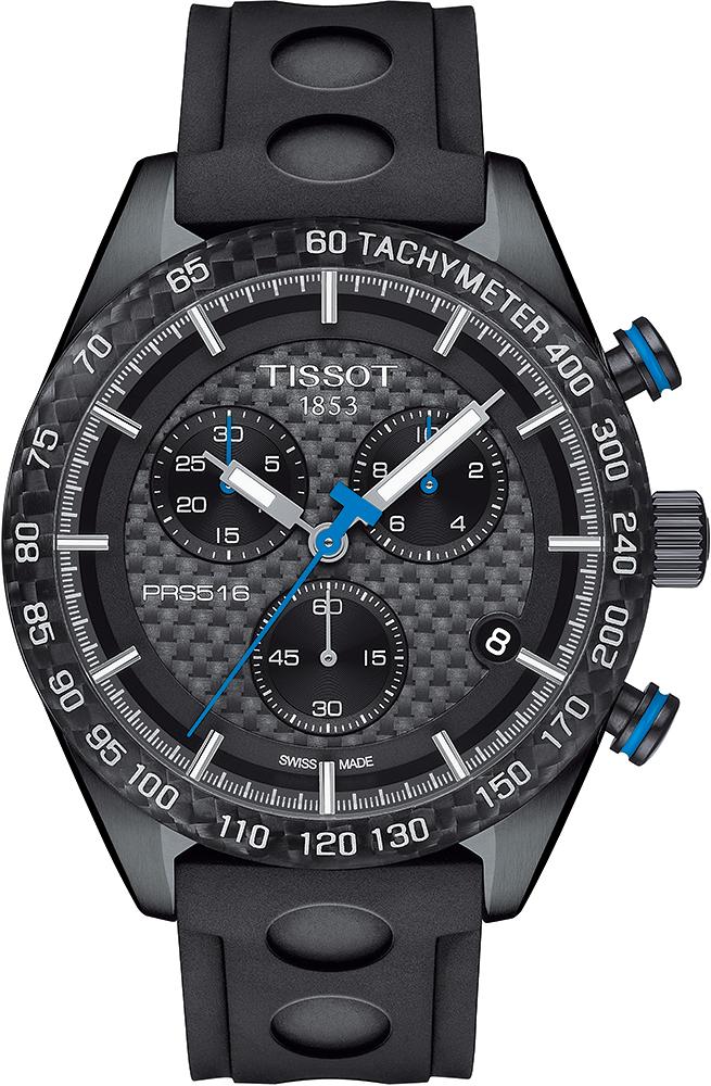 Tissot T100.417.37.201.00 - zegarek męski