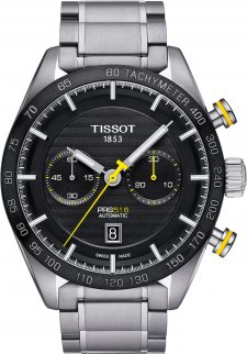 Zegarek męski Tissot T100.427.11.051.00