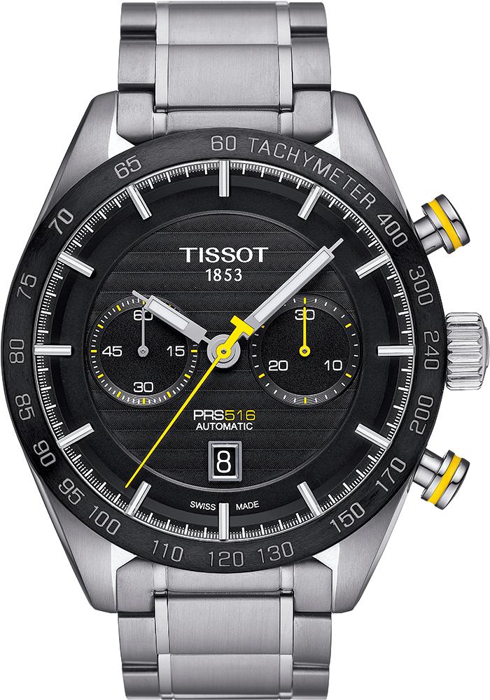 Tissot T100.427.11.051.00 - zegarek męski