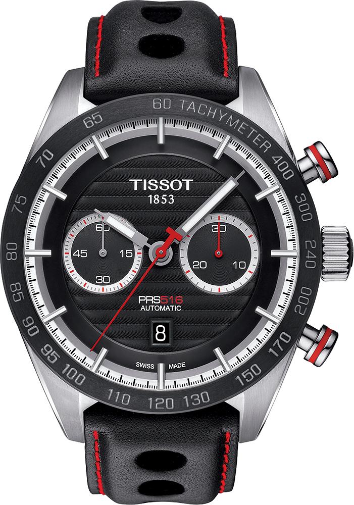 Tissot T100.427.16.051.00 - zegarek męski