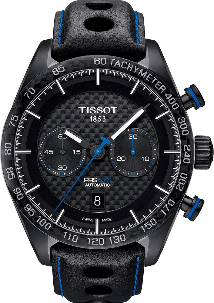 Tissot T100.427.36.201.00 - zegarek męski