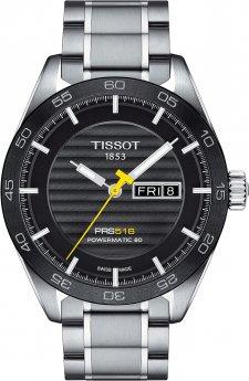 Zegarek męski Tissot T100.430.11.051.00