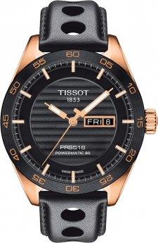 Zegarek męski Tissot T100.430.36.051.00