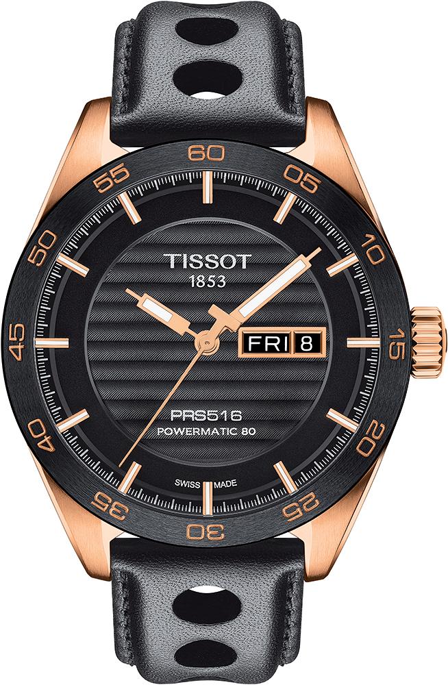 Tissot T100.430.36.051.00 - zegarek męski