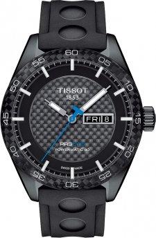Zegarek męski Tissot T100.430.37.201.00