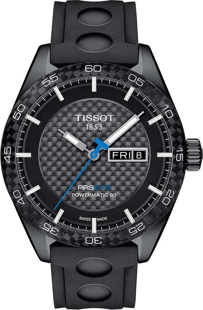 Tissot T100.430.37.201.00 - zegarek męski