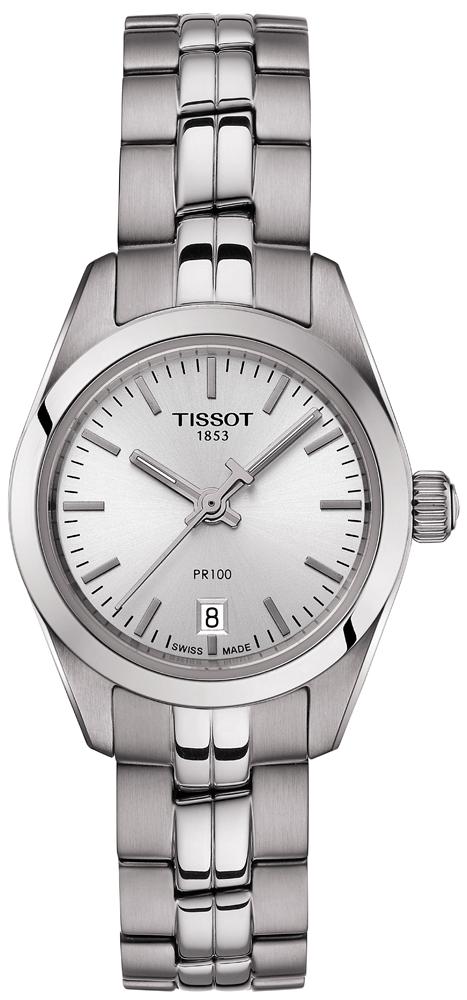Tissot T101.010.11.031.00 - zegarek damski