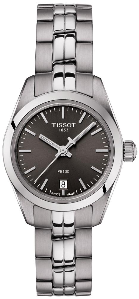 Tissot T101.010.11.061.00 - zegarek damski