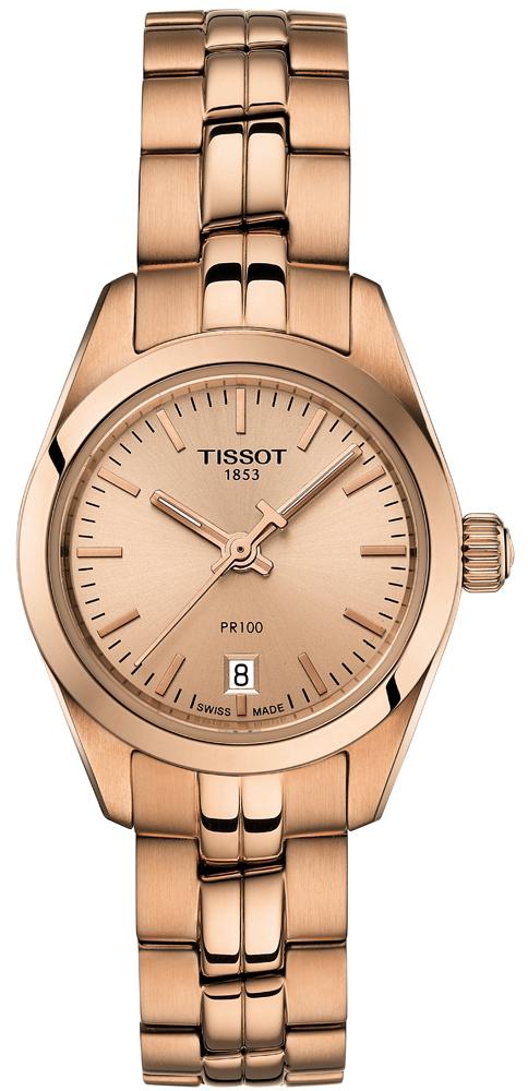 Tissot T101.010.33.451.00 - zegarek damski