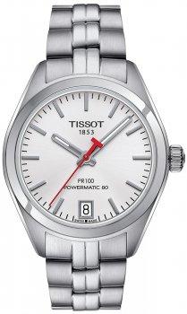 Zegarek damski Tissot T101.207.11.011.00