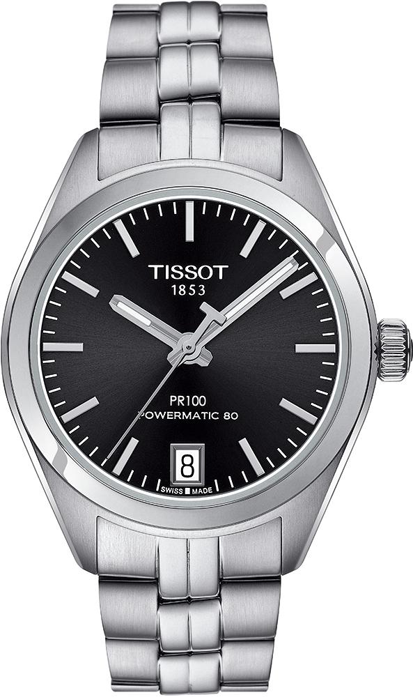 Tissot T101.207.11.051.00 - zegarek damski
