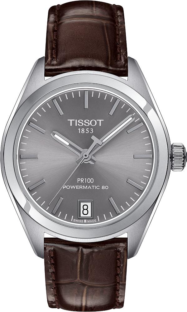 Tissot T101.207.16.071.00 - zegarek damski