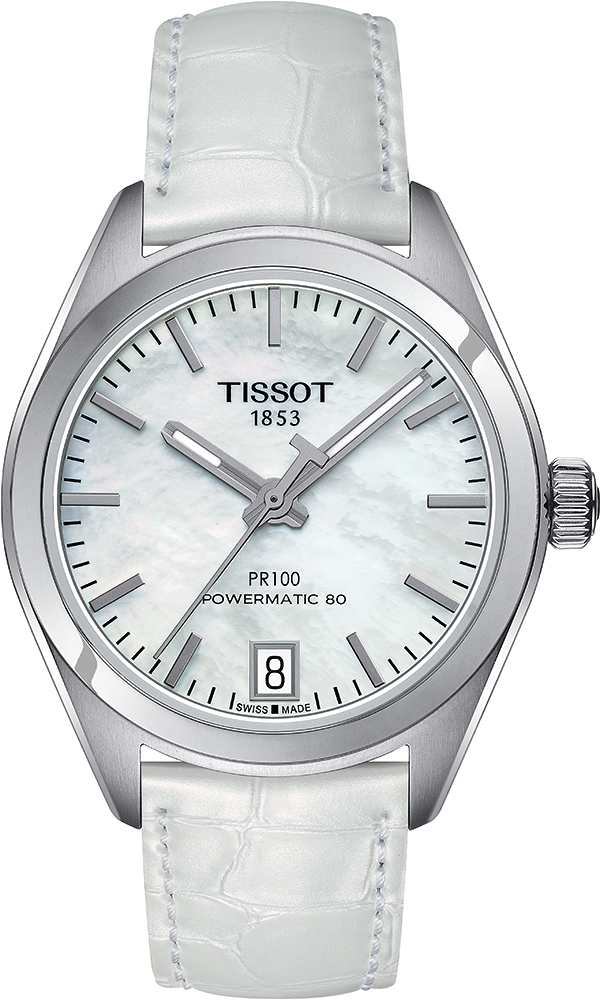 Tissot T101.207.16.111.00 - zegarek damski