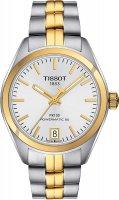 Zegarek Tissot  T101.207.22.031.00