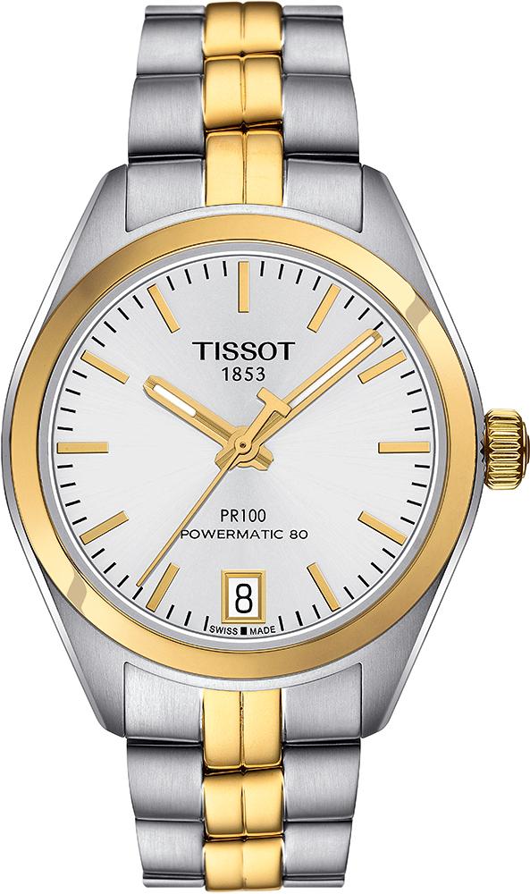 Tissot T101.207.22.031.00 - zegarek damski