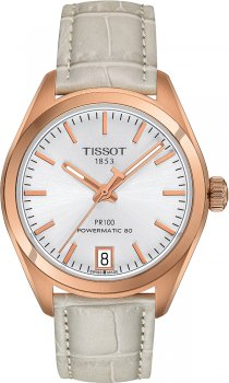 Zegarek damski Tissot T101.207.36.031.00