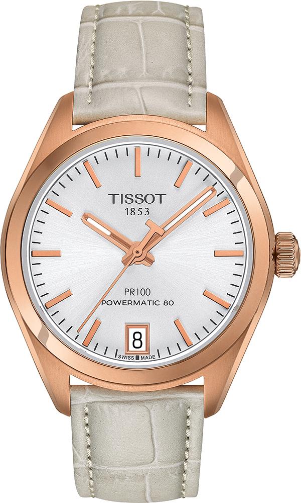 Tissot T101.207.36.031.00 - zegarek damski