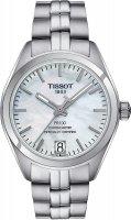 Zegarek Tissot  T101.208.11.111.00