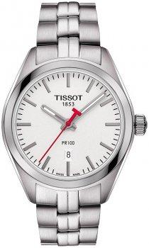 Zegarek zegarek męski Tissot T101.210.11.031.00