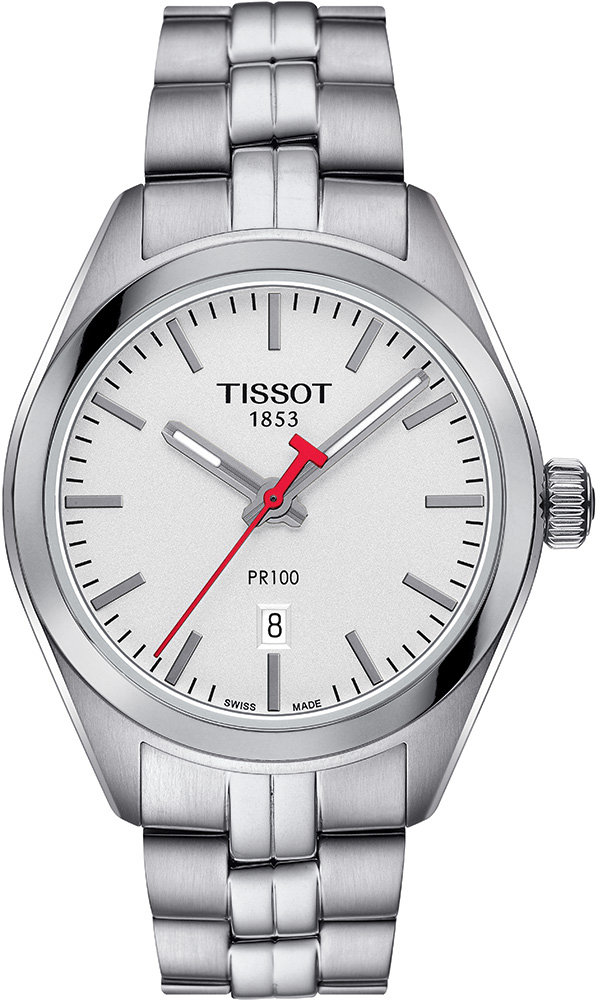Tissot T101.210.11.031.00 - zegarek damski