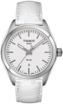 Tissot T101.210.16.031.00-POWYSTAWOWY - zegarek damski