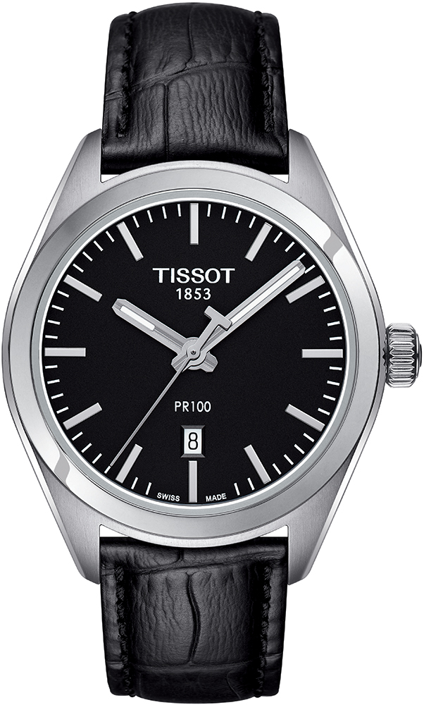 Tissot T101.210.16.051.00 - zegarek damski