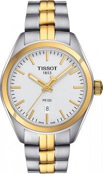 Zegarek zegarek męski Tissot T101.210.22.031.00