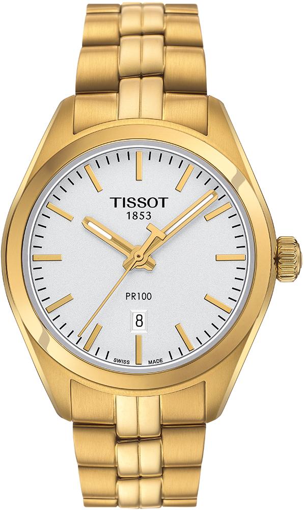 Tissot T101.210.33.031.00 - zegarek damski