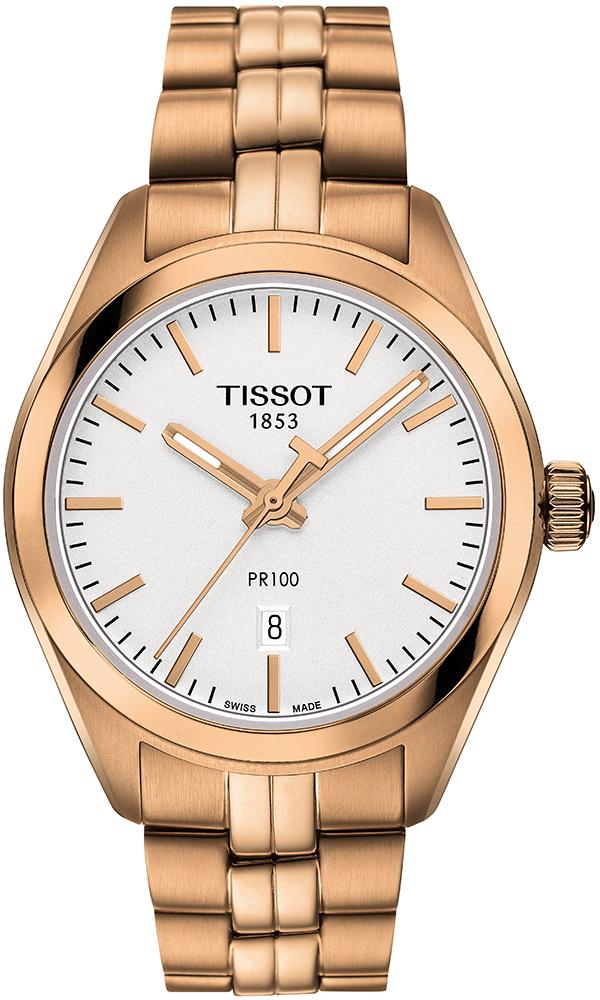Tissot T101.210.33.031.01 - zegarek damski