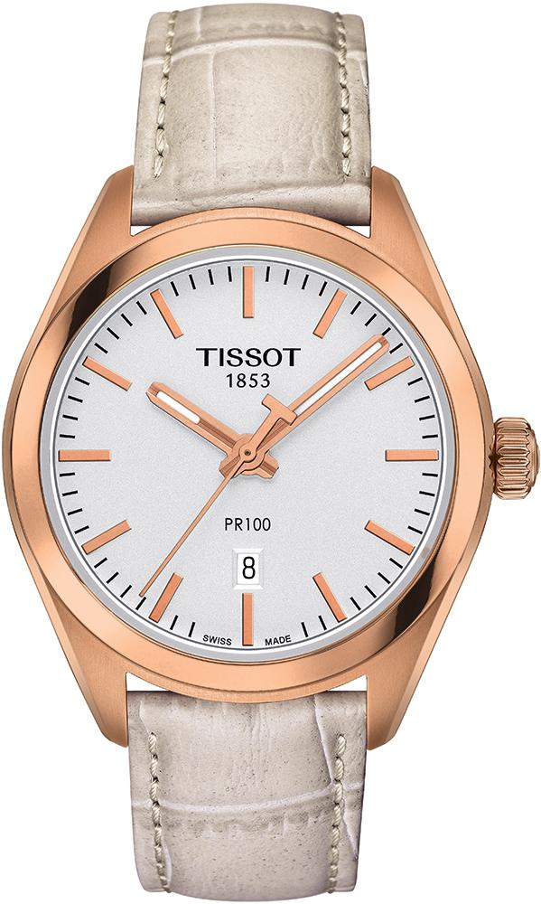 Tissot T101.210.36.031.00 - zegarek damski