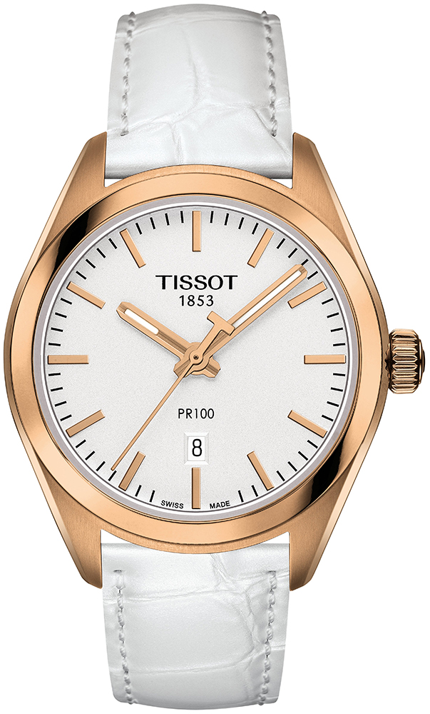 Tissot T101.210.36.031.01 - zegarek damski