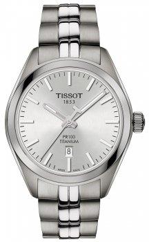 Zegarek damski Tissot T101.210.44.031.00