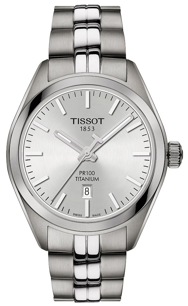 Tissot T101.210.44.031.00 - zegarek damski