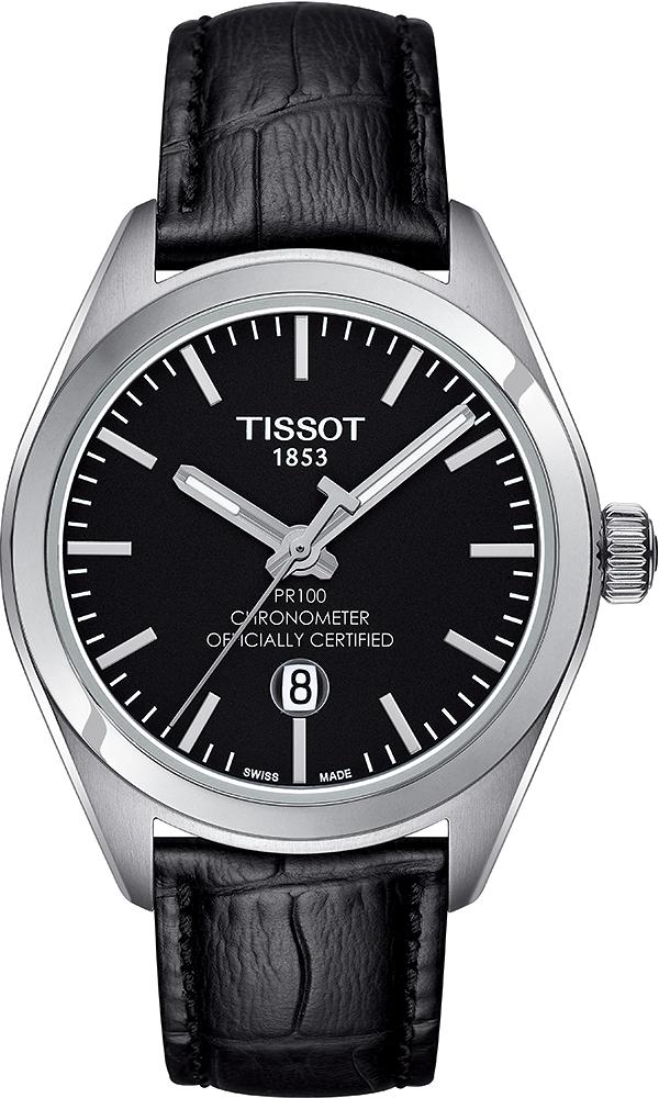 Tissot T101.251.16.051.00 - zegarek damski
