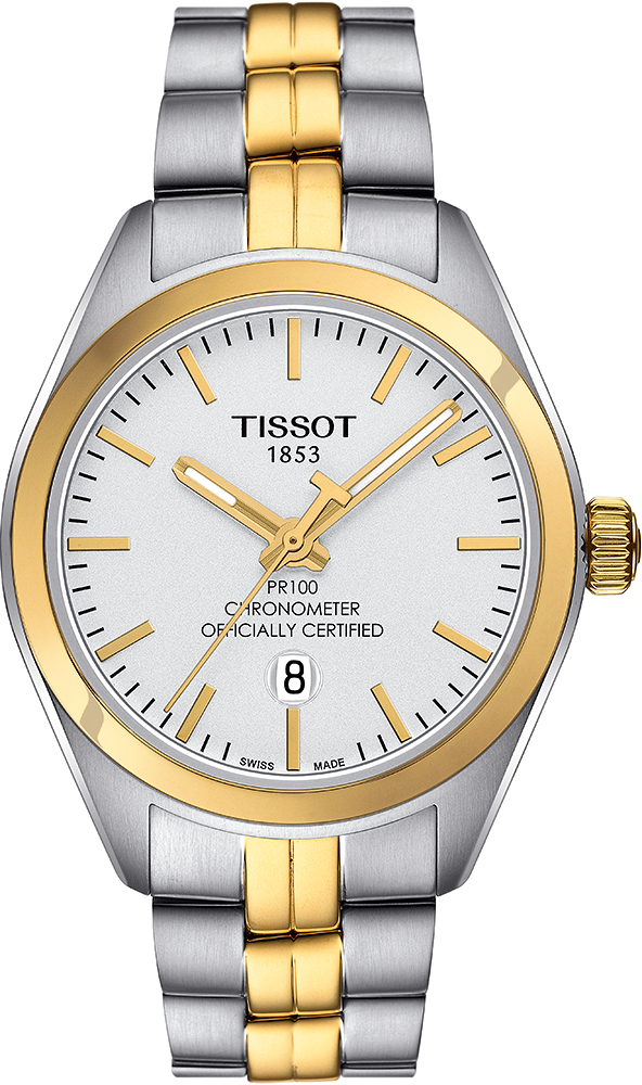 Tissot T101.251.22.031.00 - zegarek damski