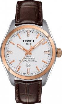 Zegarek damski Tissot T101.251.26.036.00