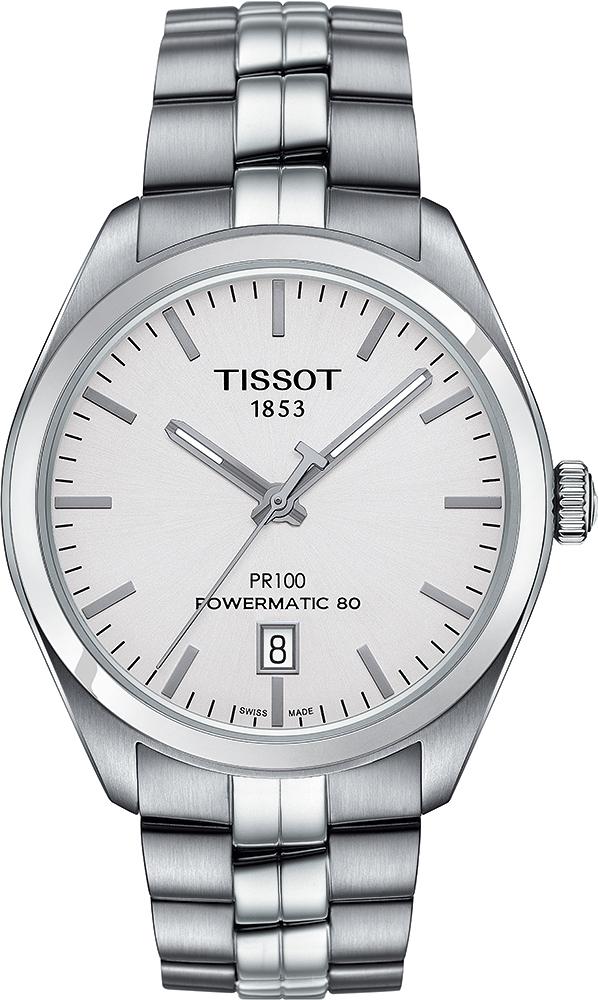Tissot T101.407.11.031.00 - zegarek męski